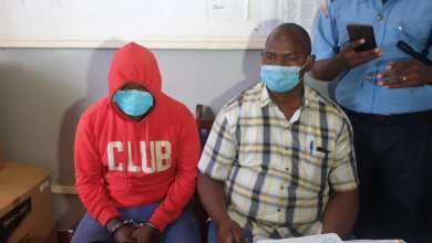 Photo of Kiambu businessman who admitted to killing girlfriend changes tune