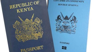 Photo of How to book for e-passport application appointment