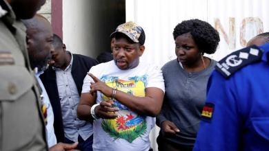 Photo of Mike Sonko: The Day I Wanted To Become a Cop