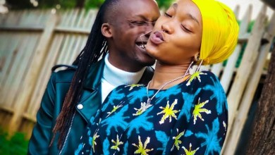 Photo of Xtian Dela's Fans Viciously Attack Andrew Kibe After He Criticized Him For Posting Girlfriend's Pregnancy
