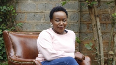 Photo of Terryanne Chebet Emotionally Narrates How Her Nanny Of 10 Years Died In Her House