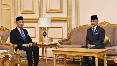 Photo of 元首允紧急状态下召开国会 希盟促首相遵从元首谕令