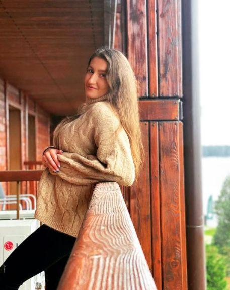 Natalia Pronina