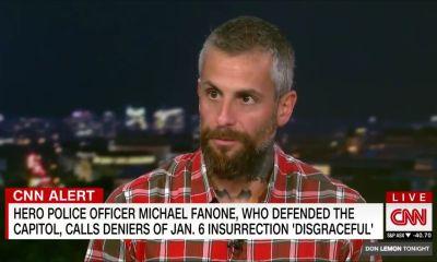 Michael Fanone