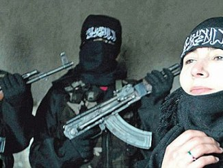 ISIS Recruits Your Child by Social Media 3