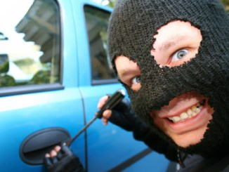 More Than 25 Cars Burgled In Gangford 1