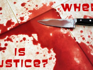 Setting Murderers Free And BC's Sick Justice 2