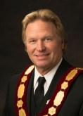 Stew Young, soft on crime mayor