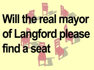 Why Is Stew Young Not Langford's Mayor? 9