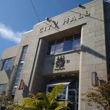 Nanaimo City Hall