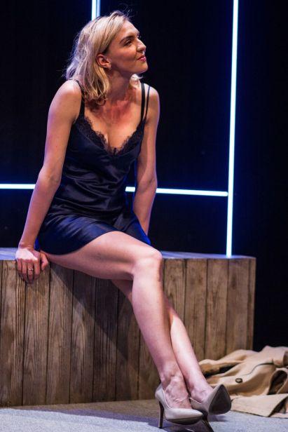 Punts, Theatre503 - Florence Roberts (courtesy of Claudia Marinaro)_3