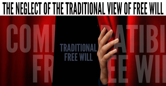 NEGLECT-TRADITIONAL-FREE-WILL
