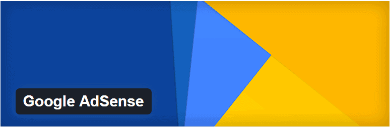 Use the Google Adsense plugin to display ads on your website and make money!