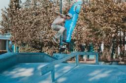 Skatecontest Lustenau 2018