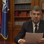 Marcel Ciolacu: Apel pentru realizarea unui plan național pentru combaterea crizei provocate de coronavirusul