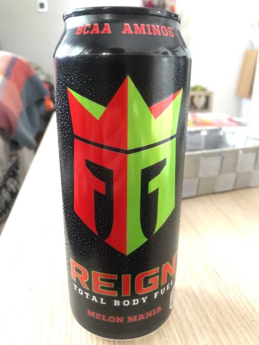 Energy Drink Monster Reign