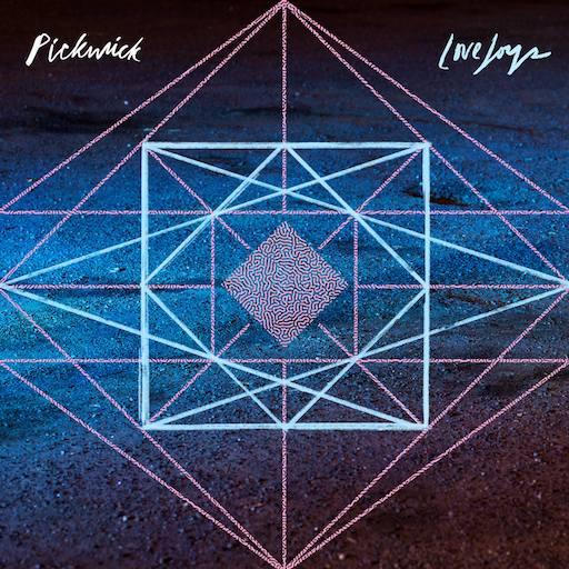 Pickwick - 'LoveJoys'