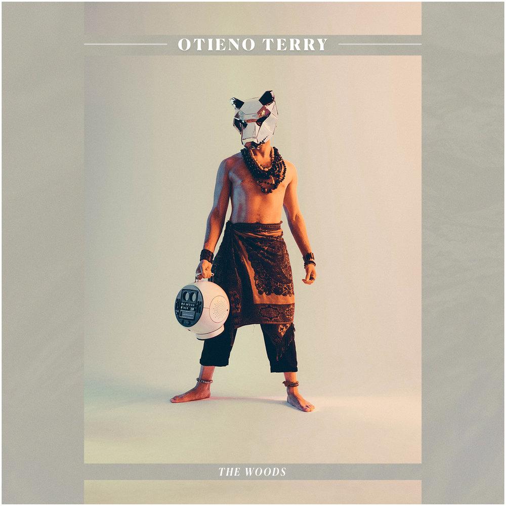 Otieno Terry - 'The Woods'