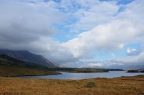 Connemara-Inagh Valley-lac-montagnes-paysages-Wild Atlantic Way