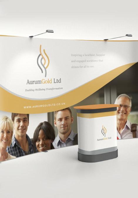 AurumGold design portfolio client testimonial
