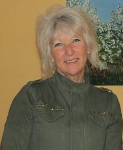 Pastor Alana Randall