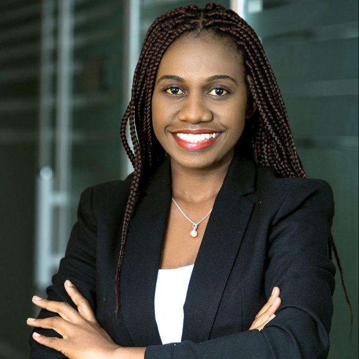 Angela Kagemulo Lugangira