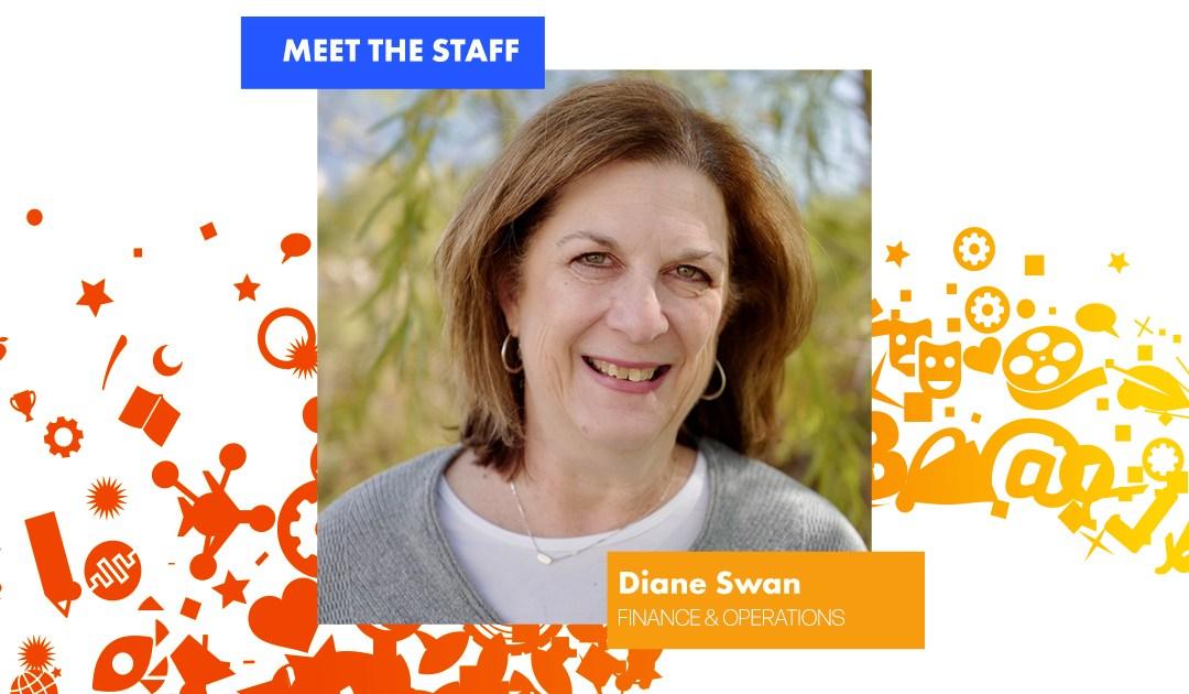 Meet Diane Swan