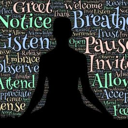 A Prescription for Meditation