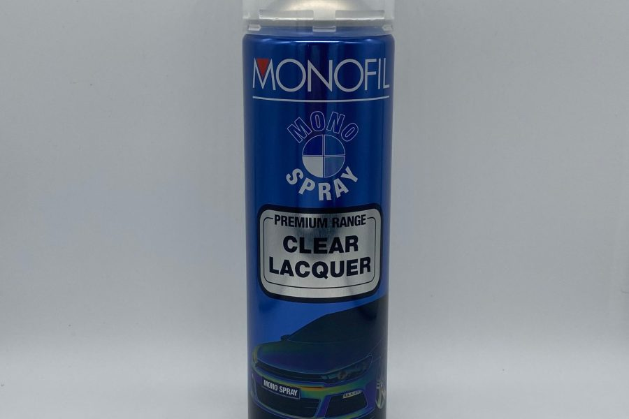 Monofil acrylic spray aerosols