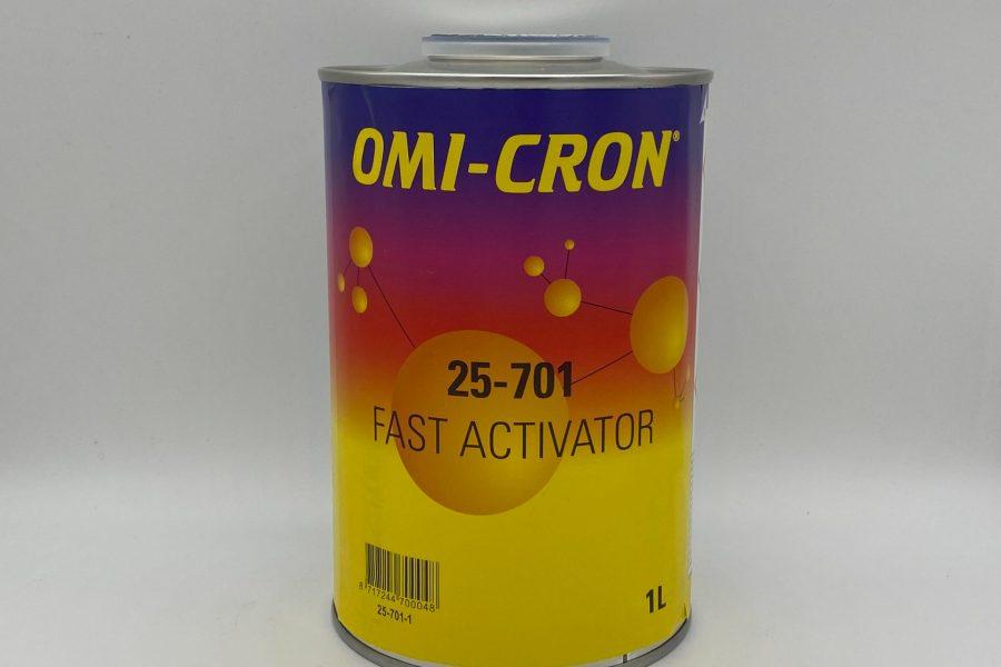 Omi-cron Fast Activator