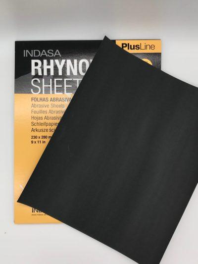 Indasa Wet & Dry - individual sheets