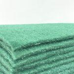 Green Scotchbrite