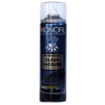 Monofil aerosol spray can lacquer