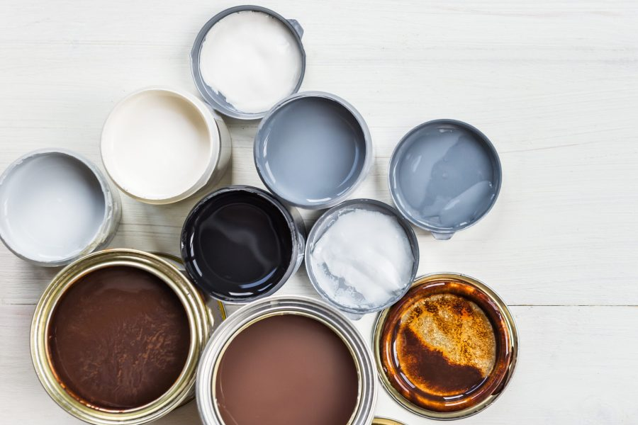 Paints, Industrial Cellulose, Basecoat, 2K, do you know the difference?