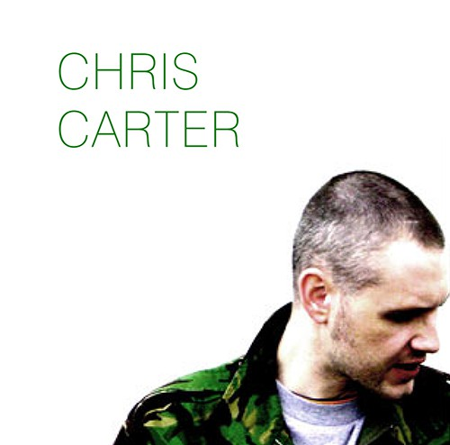 Chris Carter Header