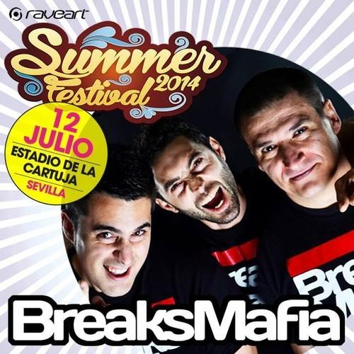 Breaksmafia