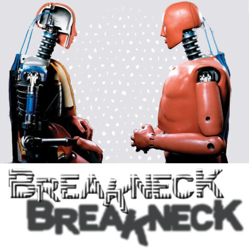 BreaKnecK - Sublime Design