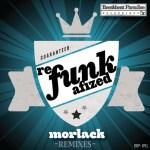 Morlack – Refunkafized Promo Mix August 2014