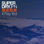 X-Ray Ted – Festival Mix For Superdry