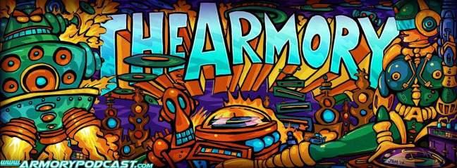 Armory Podcast