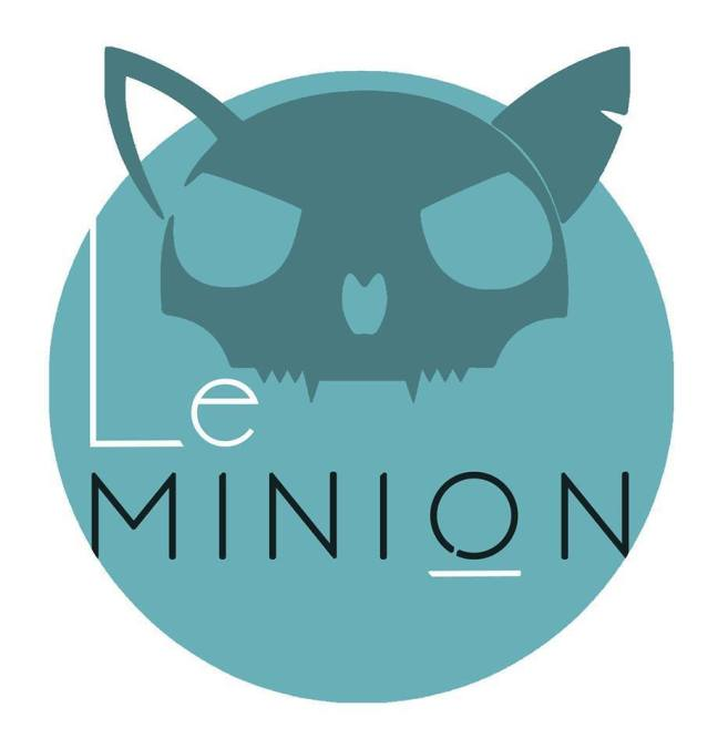 Le Minion - Minimix For Electrocord