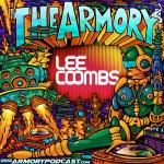 Lee Coombs – The Armory Podcast 066