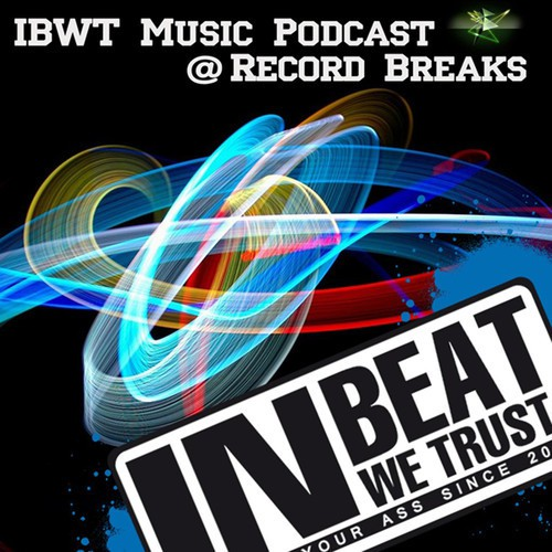 IBWT - Music Podcast @ Radio Record