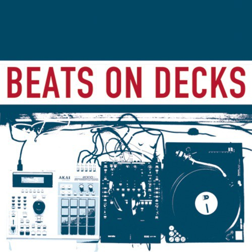The Niceguys - Beats On Decks