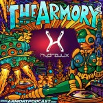 Hydraulix – The Armory Podcast 076