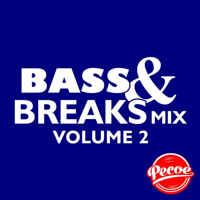 PECOE - BASS & BREAKS VOL 2