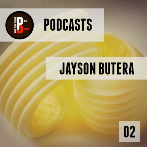 Jason Butera - Post Breaks Podcast 02