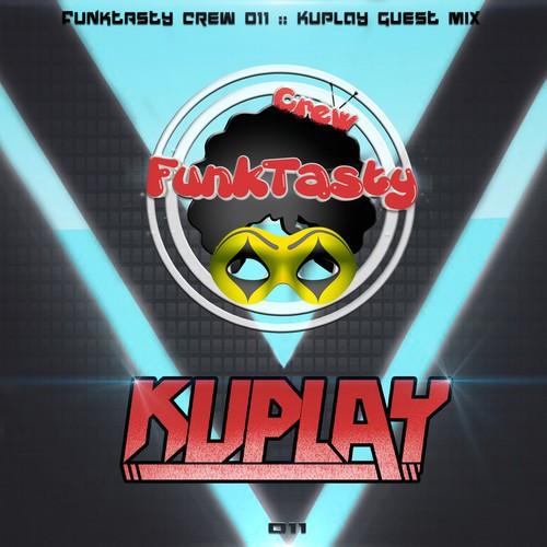 Kuplay - Funkytasty Crew 011