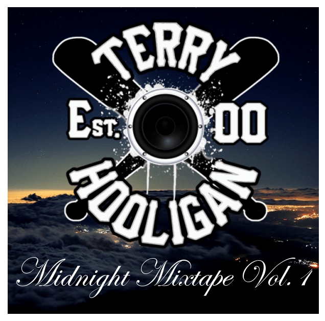 Terry Hooligan - Midnight Mixtape Vol.1