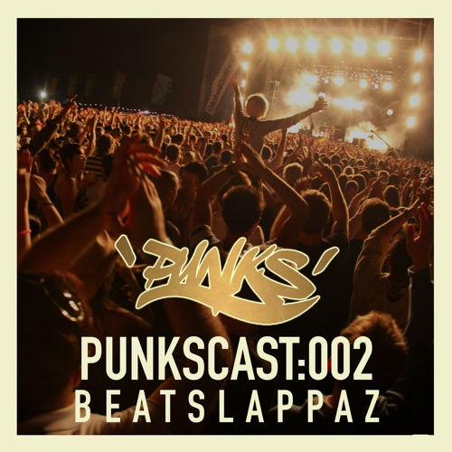 Beatslappaz - Money Clip EP & Punkcast 002 Mix